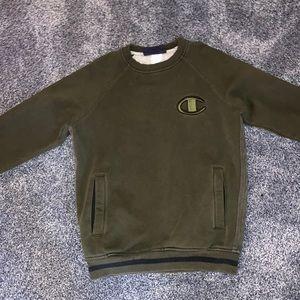 1919 classic champion sweatshirt